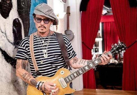 El actor Johnny Depp no se ha pronunciado al respecto de este documental.