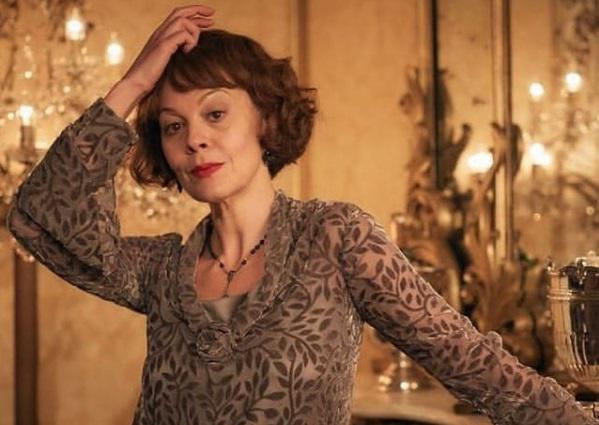 Fallece la actriz Helen McCrory, 'Narcissa Malfoy' en la ...