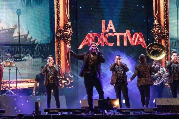 La Adictiva estrena video y se coloca en tendencias de Youtube