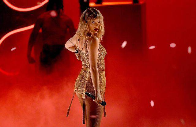 Taylor Swift estrena 'Mr. Perfectly Fine', tema de la nueva versión de 'Fearless'