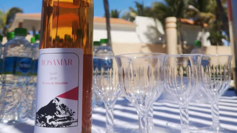 $! They invite to the Northwest Wine Festival, in Mazatlán