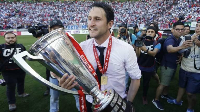 Mazatlán FC nombra a Beñat San José Gil como su entrenador, el español ha dirigido en cinco países