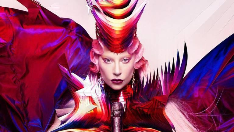 $!Lady Gaga crea su propia botella