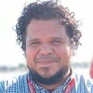 José Abraham Sanz