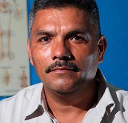 Dr. Epifanio Castañeda Labra