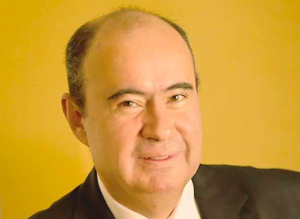 José Mario Rizo Rivas