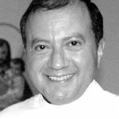 Presbítero José Martínez Colín